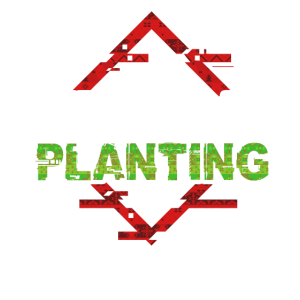 Save the planet/ environment and Keep on planting
