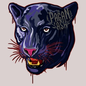The Pagan Ash Panther