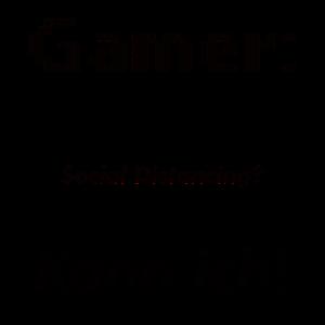 Gamer humor corona virus kontakt verbot