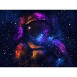 Nebulastars Astronaut