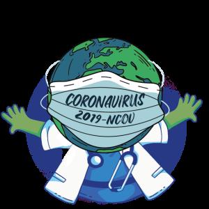 Corona / Covid19 Arzt