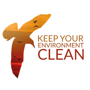 Keep your environment clean