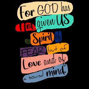 Christian apparel & Christian Faith