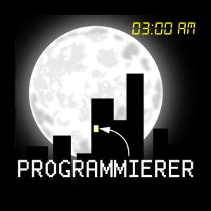 programmierer nacht
