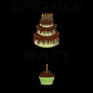 Geburtstagskuchen Muffin Kerzen Lustig Meme