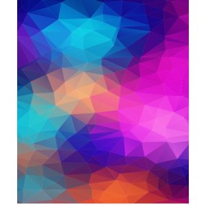 Bunt Muster Farbe Kreativ Geschenk Geschenkidee
