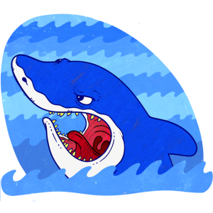 Grim Shark