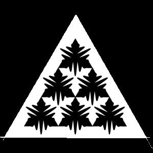 Atomic Waves White