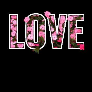 Love T-Shirt, paare ,Geschenk für Frauen, coole