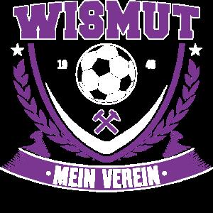 """Aue im Erzgebirge Fußball """"Aue mein Verein"""""""