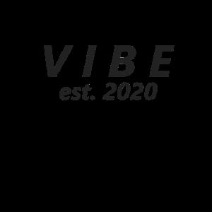 VIBE classical Tee