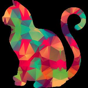 Katzen Katzenliebhaber Katze Main Coon Geschenk