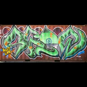 Streetart # 10