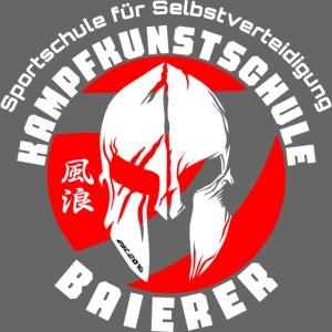 Kampfkunstschule Baierer Kollektion 2021