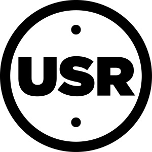 Unique Sessions Radio (USR) Logo
