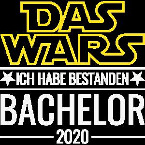 Bachelor 2020 Das Wars Ich habe bestanden