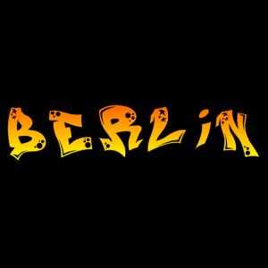 Berlin - Graffiti - Hauptstadt - Szene - Kunst