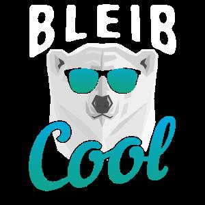 Eisbären Cool