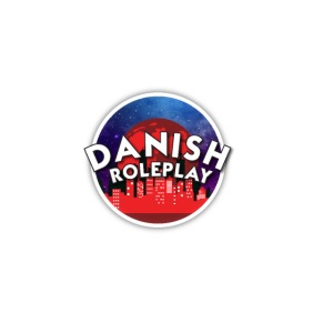 DanishRP New Logo