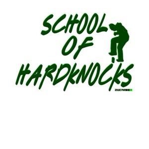 school of hardknocks ver.0.2. green