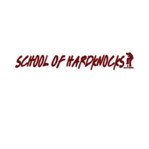 school of hardknocks ver.0.1. red