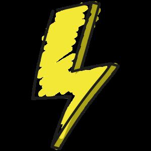 Blitz - Illustration