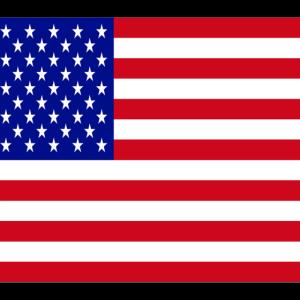Amerika Flagge