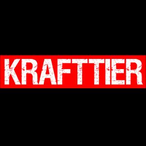 Krafttier