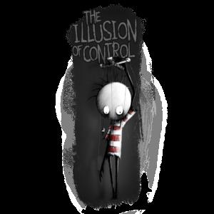 The illusion of control BLACK EDOTION
