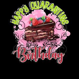 Alles Gute zum Quarantäne-Geburtstag