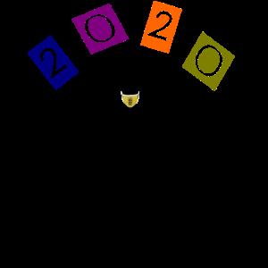 Abschlussklasse 2020 Fun T-shirt Baden-Württemberg