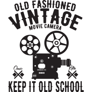 Movie Film Vintage Kino