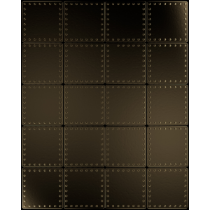 Nietenplatten