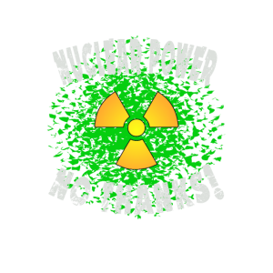 Nuclear power, Atomkraft Gegner