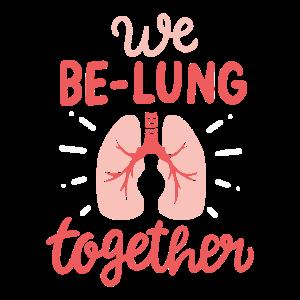 Wir Gehören Zusammen - Atemtherapeut Geschenk