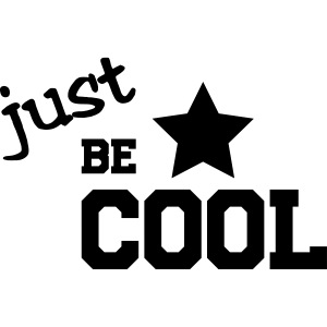 shirtsbydep just be cool