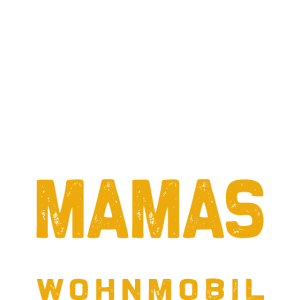 Coole Mamas fahren Wohnmobil