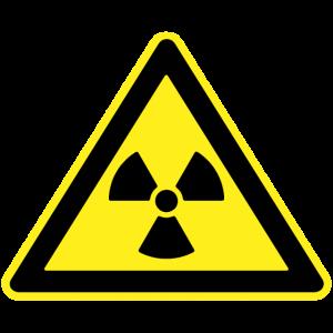 Vorsicht vor dem Atom