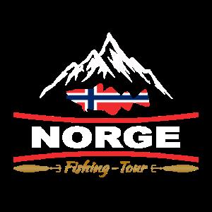 Norwegen Angeltour
