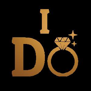 I DO ,HEIRATSANTRAG