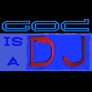 Ref .: God_is_a_DJ