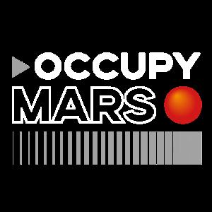 Besetzen Sie den Mars