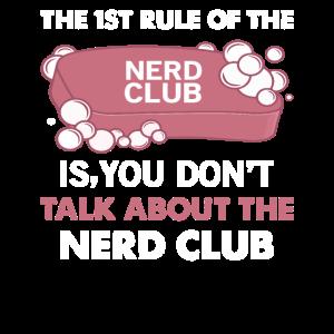 Nerd Club - Fight Club