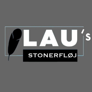 LAUs Stonerfløj LOGO