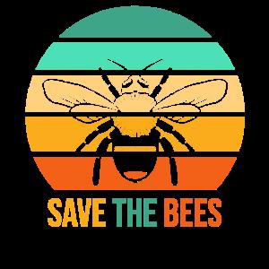 Biene Naturschutz