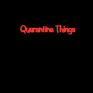 Dinge unter Quarantäne stellen