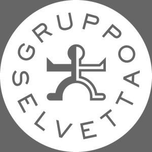 Logo davanti – Bianco