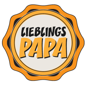 Lieblingspapa Vatertag Papa Vater Geschenk