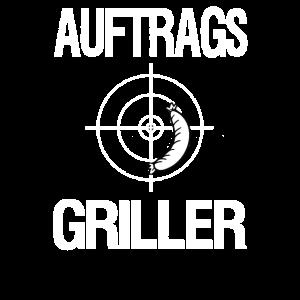 Grill Auftrags Griller