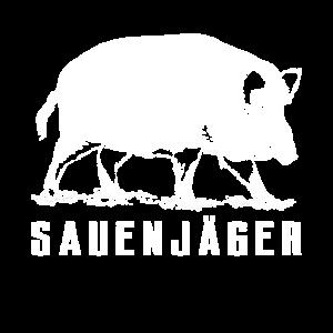 Sauenjäger Jagd Outfit